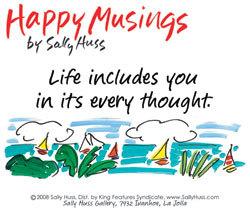 Happymusing